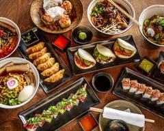 OBON Sushi & Ramen ( E Congress )