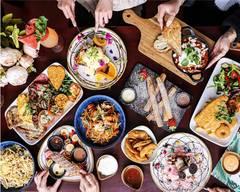 Dine and dezerts