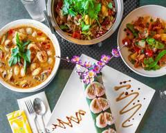 Ashia Oriental Restaurant
