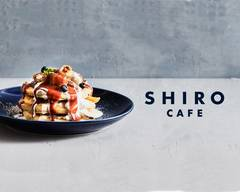 SHIRO CAFE 自由が丘店 SHIRO CAFE Jiyugaoka Store
