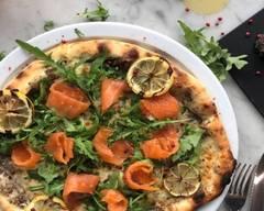 César Pizza - Saint Marcel