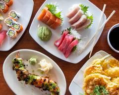 Cafe Kubo's Sushi