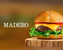 Madero Container (Capim Dourado Shopping)