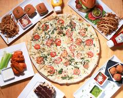 Salvation Pizza Kitchen & Bar