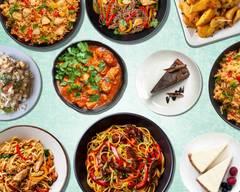 Curry Wok