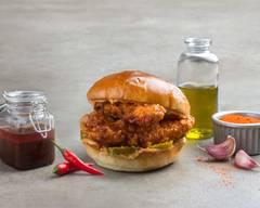 Frankie's Hot Chicken (George Street)