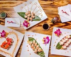 Yama Sushi Roll House (1485 General Booth Blvd)