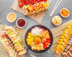Los Sushi Lovers