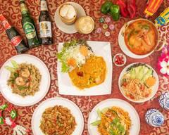 タイ料理 スクンビット ソイ トンロー Thai Food Sukhumvit soi thong lo