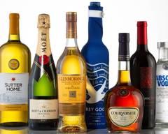 Central Liquor (625 E St Nw)