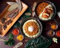 キーマ専門店 黄金のキーマ 麻布本店 Spicy Keema Curry Golden Keema