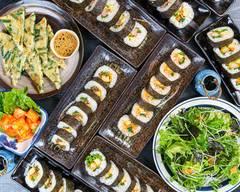 キンパ&チヂミ 韓韓 Kimpa &Korean pancake kankan