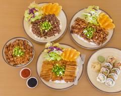 Yamas Teriyaki Restaurant