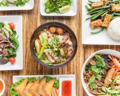 La Sen Vietnamese Grill (Tualatin)