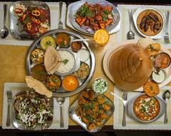 Mali's Indian Restaurant, Morningside