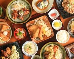 唐揚げ食堂 汁とめし Karaage Shokudo SHIRU&MESHI