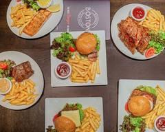 Boston Steakhouse - Antwerpen