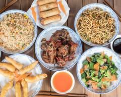 Hong Kong Kitchen - Ngong rd