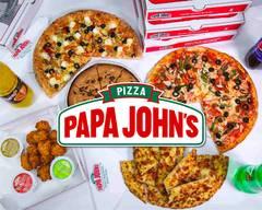 Papa John's - Zaandam