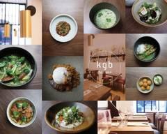 KGB - Kitchen Galerie Bis