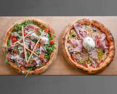Lou Gardo Pizza