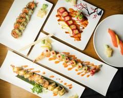 Rock N Roll Sushi (Timberland Rd)