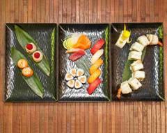 Super Casa Sushi