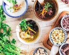 薬膳スープ専門店 倖碗 歌舞伎町店 Medicinal Herbs Soup Kowan Kabukicho