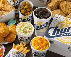 Church's Chicken (1320 Clay Street)