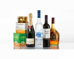 L A Liquor