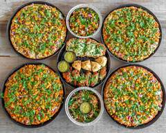 Parktown Pizza  - Milpitas