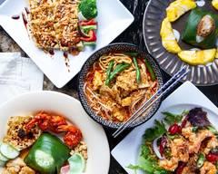 Banana Leaves Asian Restaurant & Sushi Bar