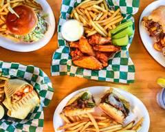 Beef 'O' Brady's (105 LaFollette)