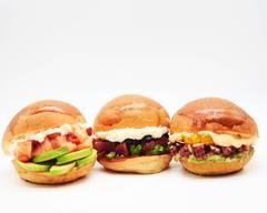 Poke' Burgers by Ami Poké - Marconi