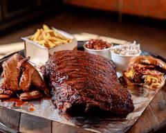 Bison Bar & BBQ