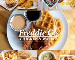 Freddie G's Chicken & Waffle