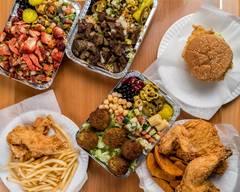 Zaiqa Halal Food