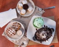 Dessert Stop—Woburn