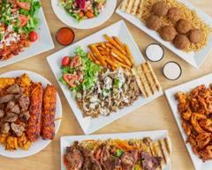 5th Ave Halal Food