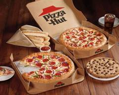 Pizza Hut (391 S Washington Ave)