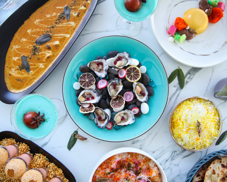 Kokum at Palazzo Versace Delivery   Main Beach   Uber Eats