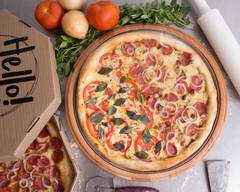 Hello! Pizza