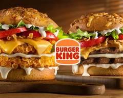 Burger King - Burgos - Chapiteles