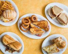 Sandwich Depot - Taylor St