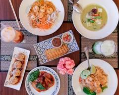President Thai Cafe