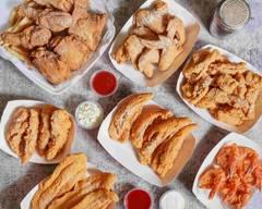 Hook Fish & Chicken  (8334  West Appleton Ave)
