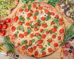 Pinoli (Pizzas Saudáveis)