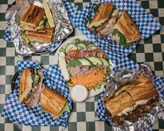 Too Fat Sandwiches & Catering