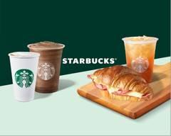 Starbucks (Hyde Park)