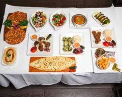 Maza Mediterranean & Turkish Grill